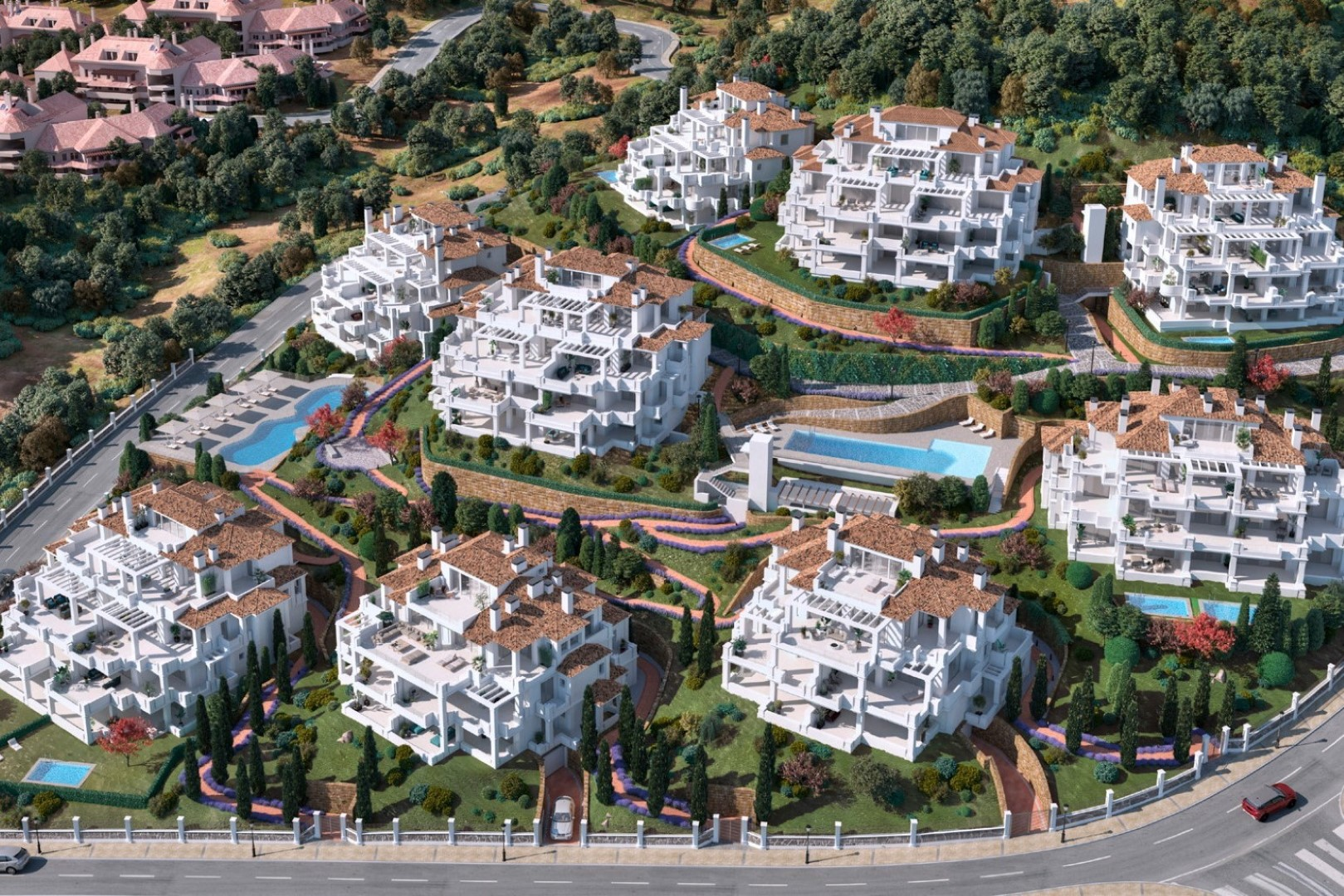 9 Lions Residences for sale