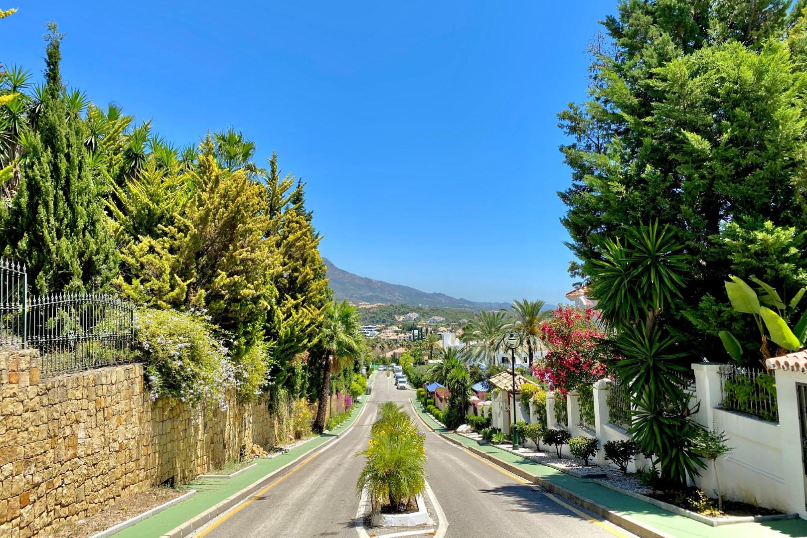 Buy a property in La Cerquilla