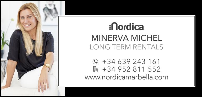 Long term rental agent