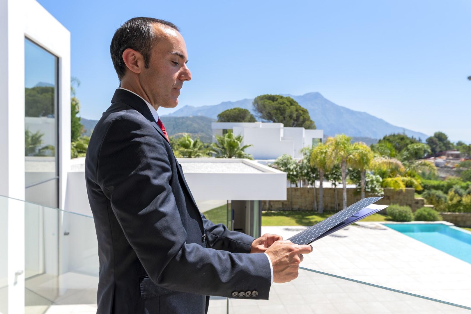 Rentals in Nueva Andalucia