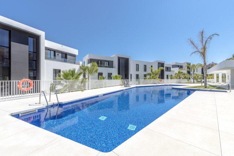 Azahar de Marbella Property