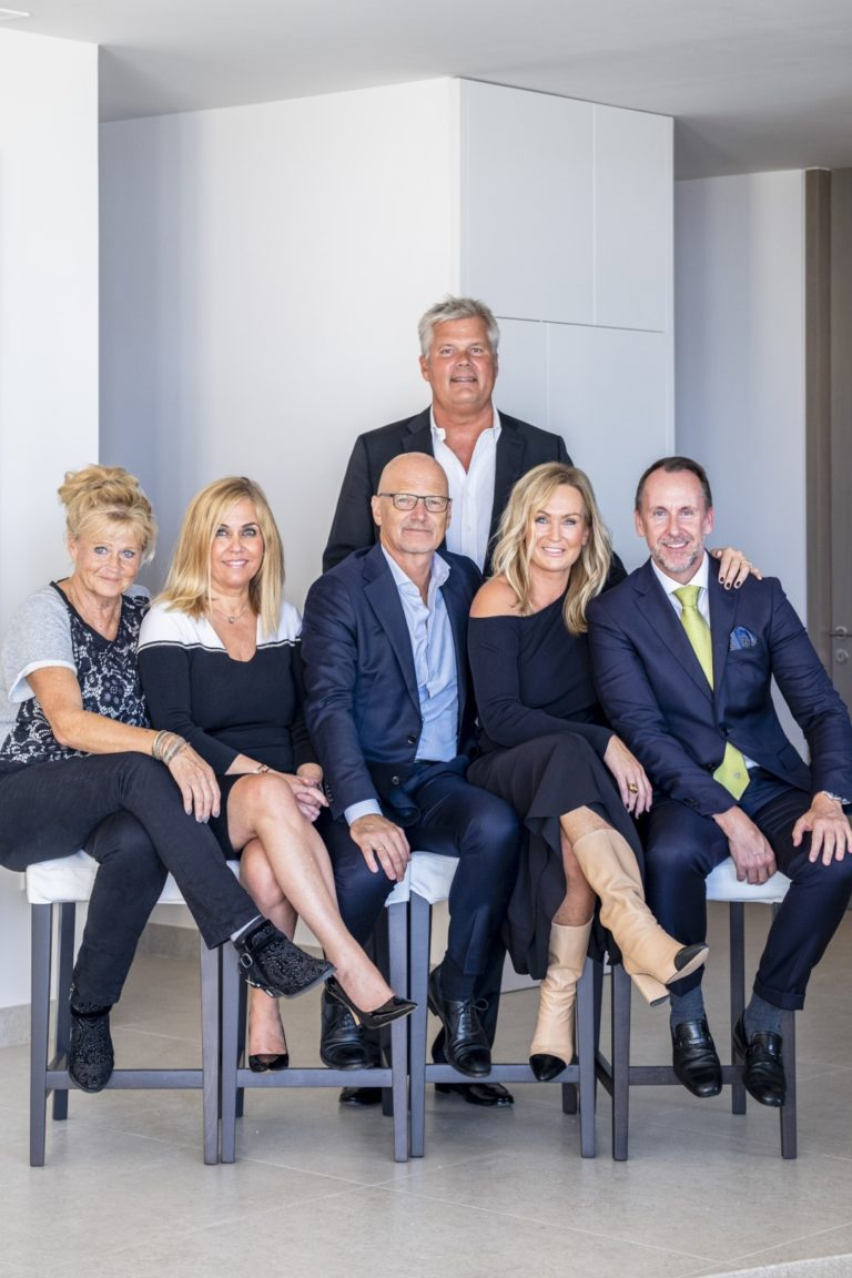 Nordica Sales Team