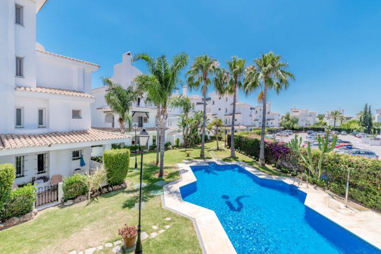 For sale in Los Naranjos de Marbella